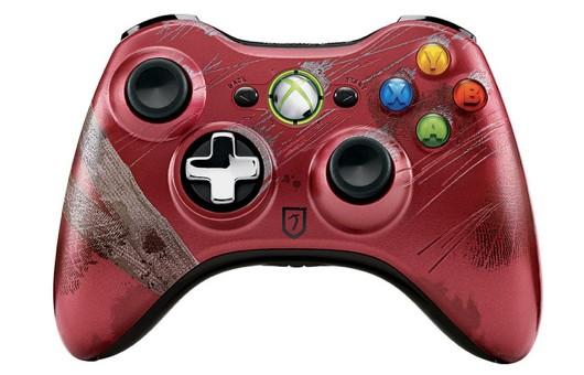 CES 2013: Microsoft, Square Enix y Crystal Dynamics presentaron un control edición especial de Tomb Raider