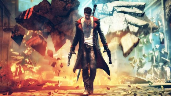 Video: Trailer de estreno de DMC: Devil May Cry