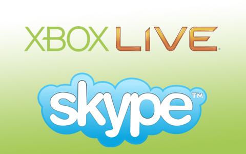 Rumor: Microsoft sustituirá el chat de voz de Xbox Live con Skype