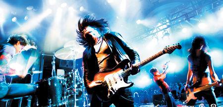 Rock Band ya no tendrá nuevo contenido descargable en abril