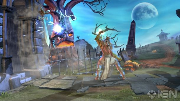 PlayStation All-Stars Battle Royale tendrá nuevos personajes