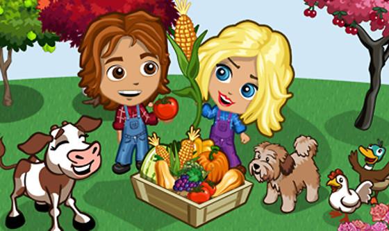 Anuncian una serie de televisión basada en Farmville