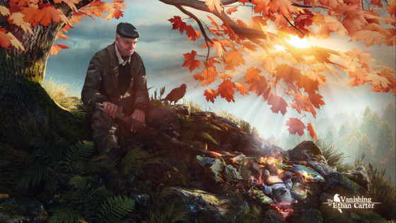 Conoce The Vanishing of Ethan Carter
