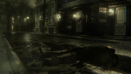 Square Enix da a conocer Murdered: Soul Suspect