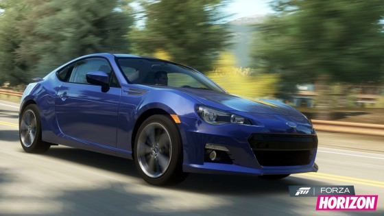 Conoce los nuevos autos para Forza Horizon
