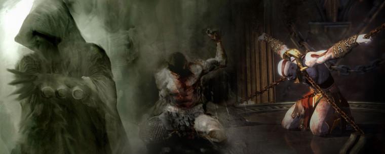El demo de God of War: Ascension ya tiene fecha de estreno