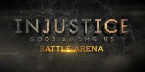 Y el ganador de la tercera semana del Injustice Arena Battle es…