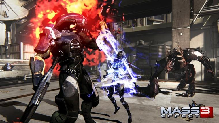 Video: Trailer de estreno de Mass Effect 3: Reckoning