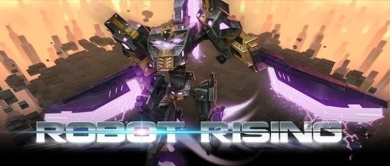 Recomendación del día: Robot Rising. Un dungeon crawler… ¿¡en Facebook!?
