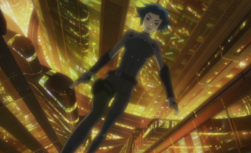 Video: Primer vistazo a Ghost in the Shell: Arise