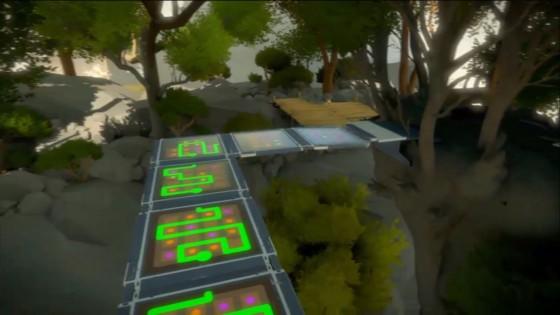 The Witness también se estrenará en PC y dispositivos móviles