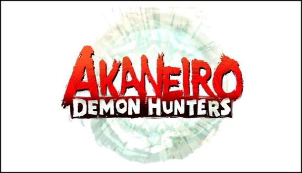 Revisión: Akaneiro: Demon Hunters