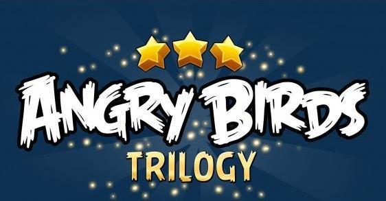 Angry Birds Trilogy agrega 135 niveles al juego con el nuevo DLC Fowl Tempered Pack