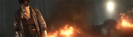 Beyond: Two Souls está en fase beta y próximamente anunciará su fecha de estreno