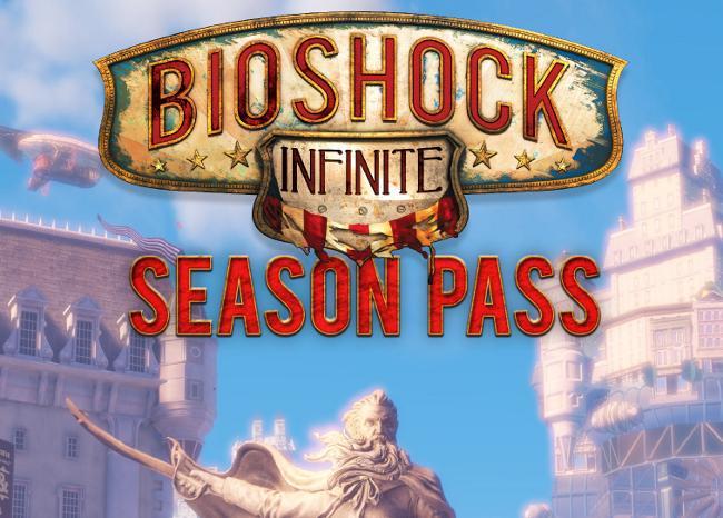 BioShock Infinite tendrá pase de temporada