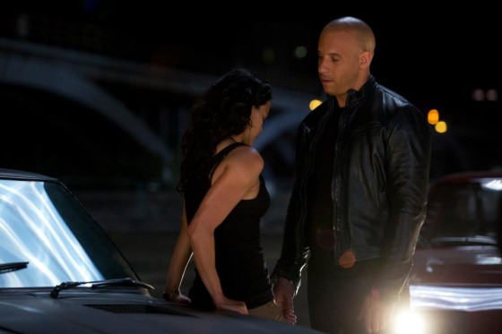 Video: Trailer Extendido de Fast and Furious 6