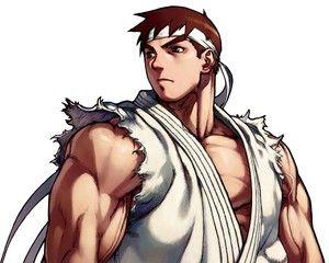 ¿Tienes un personaje favorito de Street Fighter? Capcom quiere saber.