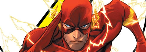 Justice League: The Flashpoint Paradox confirmada por DC Comics