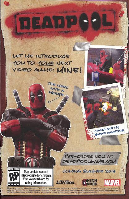 Deadpool se estrenará para el verano en nuestras consolas