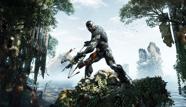 Video: Nuevo Trailer de Crysis 3
