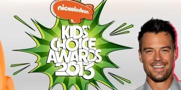 Nickelodeon revela los nominados para los Kids Choice Awards 2013