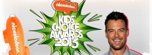 Nickelodeon revela los nominados para los Kids Choice Awards 2013