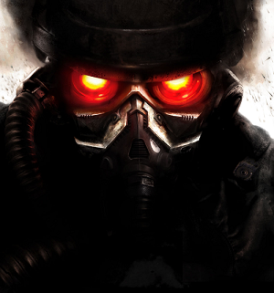 Primer trailer de Killzone: Mercenary