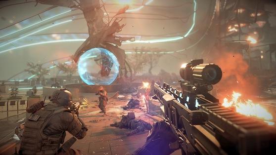 Video: Nuevo gameplay de Killzone en el programa de Jimmy Fallon