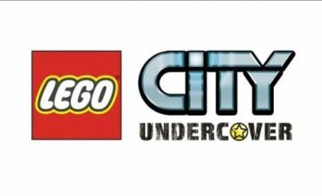 Video: Nuevo trailer de Lego City Undercover
