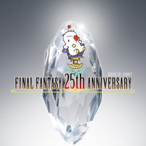 Final Fantasy cumple 25 años, Juegos clásicos con descuento para celebrar.