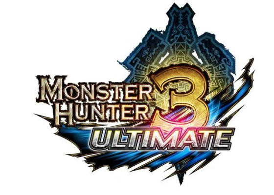 Demo de Monster Hunter 3 Ultimate disponible para 3DS y Wii U