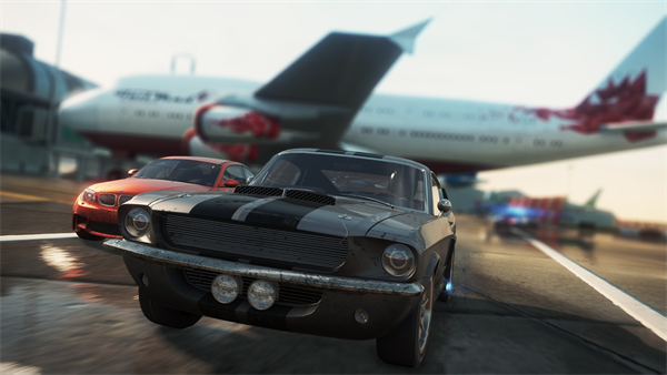 Need For Speed Most Wanted estrena 3 DLC's