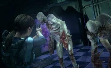Video: Gameplay de Resident Evil: Revelations HD