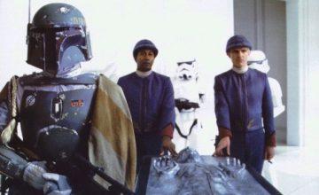 Se confirman cintas standalone de Han Solo y Boba Fett