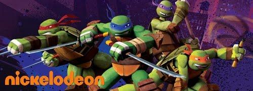 Tortugas Ninja: Nickelodeon y Activision produciran videojuegos