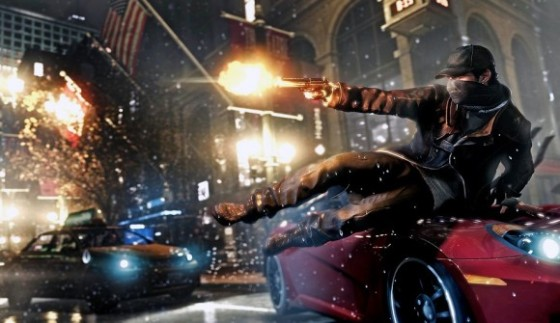 Watch Dogs funcionará a 30 PFS en PlayStation 4 y en Xbox One