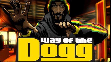 El rapero Snoop Dogg tendrá su propio videojuego