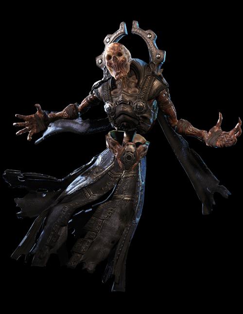 Gears of War: Judgment tendrá un nuevo personaje