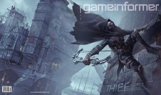 Se revelan los primeros detalles de Thief