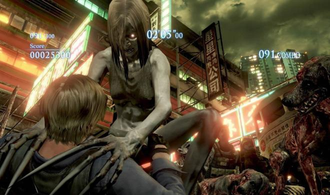 Resident Evil 6 y Left 4 Dead 2 tendrán un crossover gratuito para PC