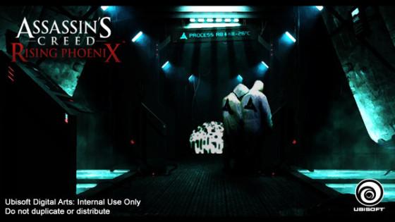 Rumor: Assasin's Creed Rising Phoenix podría ser un juego para Vita