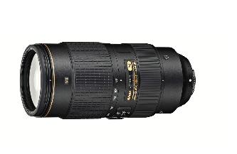 Nikon presentó el lente AF-S NIKKOR 80-400mm f/4.5-5.6G ED VR
