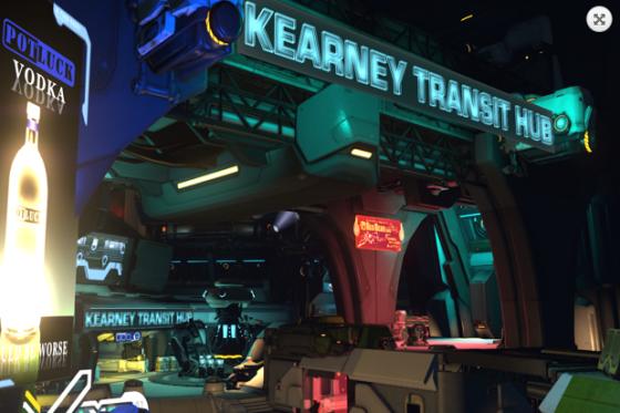 Red 5 Studios anuncia detalles de Firefall en PAX East