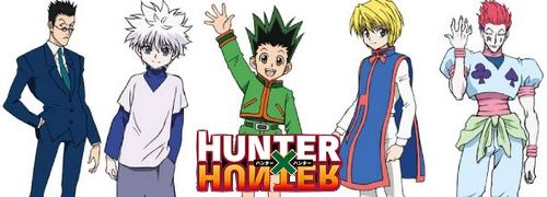 Hunter x Hunter: Se revelan los diseños de más personajes del arco Chimera Ant