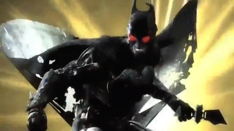 Video: Trailer de The Blackest Night, DLC para Injustice: Gods Among Us