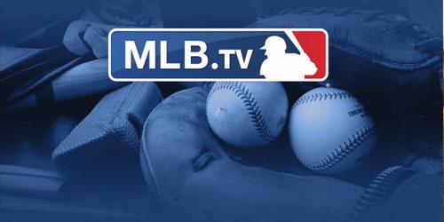 MLB.TV se actualiza en Xbox Live
