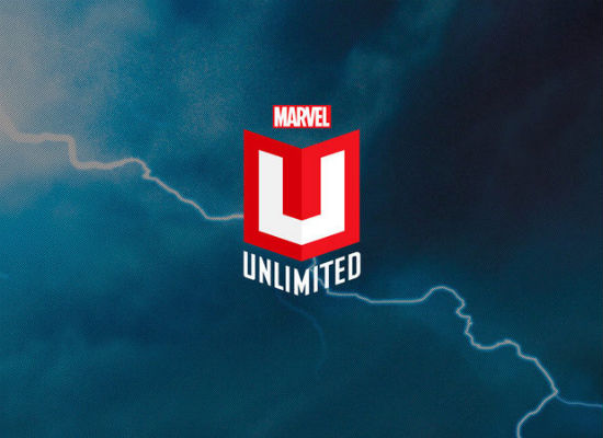 Marvel Unlimited te permite leer 13,000 cómics online