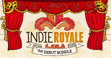 The Debut Bundle: Paquete de juegos a un super precio