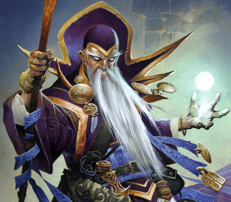 Blizzard presenta Hearthstone: Heroes of Warcraft