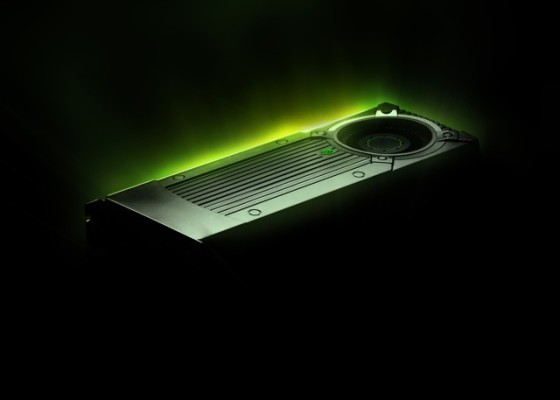 NVIDIA lanza la tarjeta GeForce GTX 650 Ti BOOST